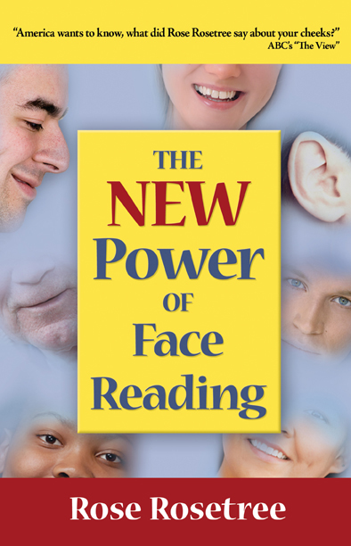 Click to enlarge front cover of The New Power of Face Reading