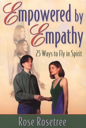 Cover of Empowered by Empathy -- Click to see larger image
