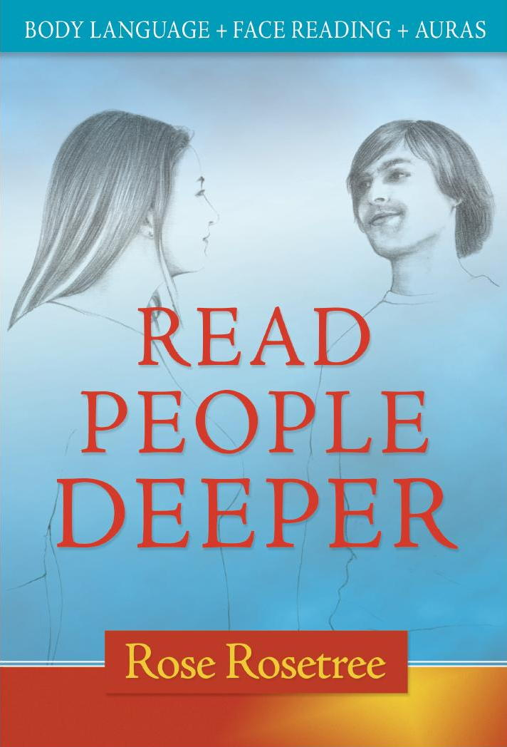 Cover of Read People Deeper -- Click to see larger image
